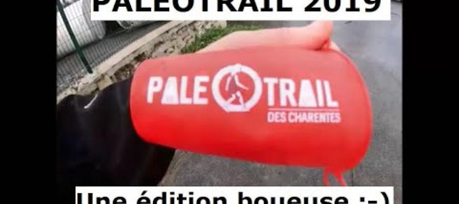 PALEOTRAIL 2019 made by Saintes Triathlon ! Départ du Paléosite à Saint Cézaires